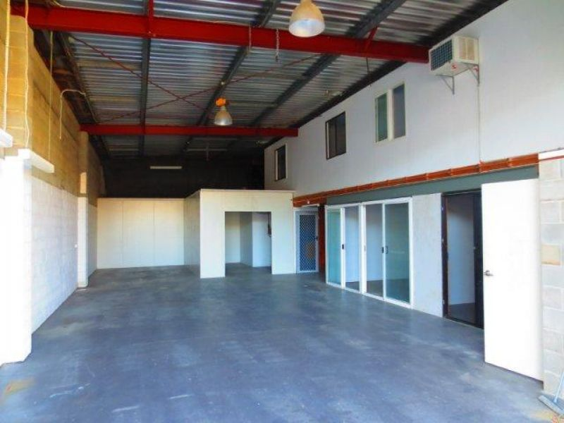 196sqm Affordable Industrial Unit