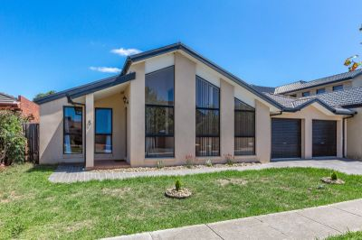 Great family home in a great family court