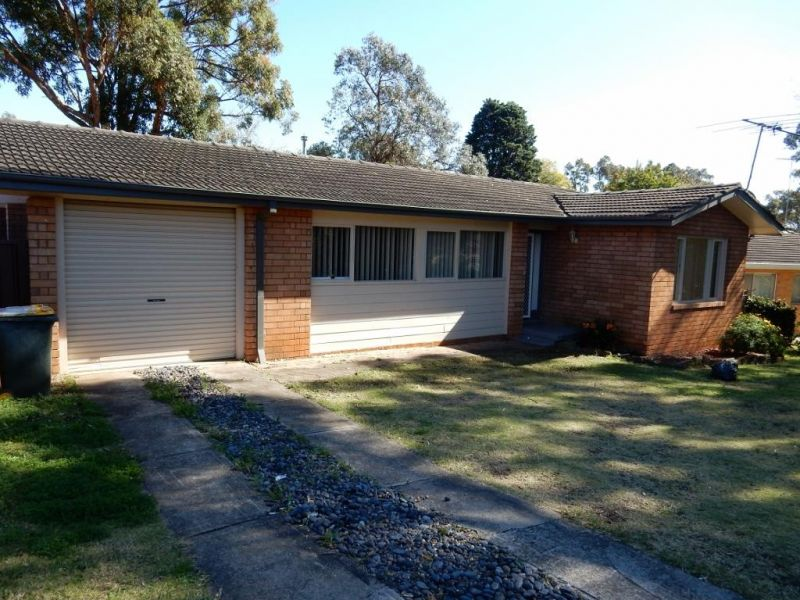 3 Bed Family Home