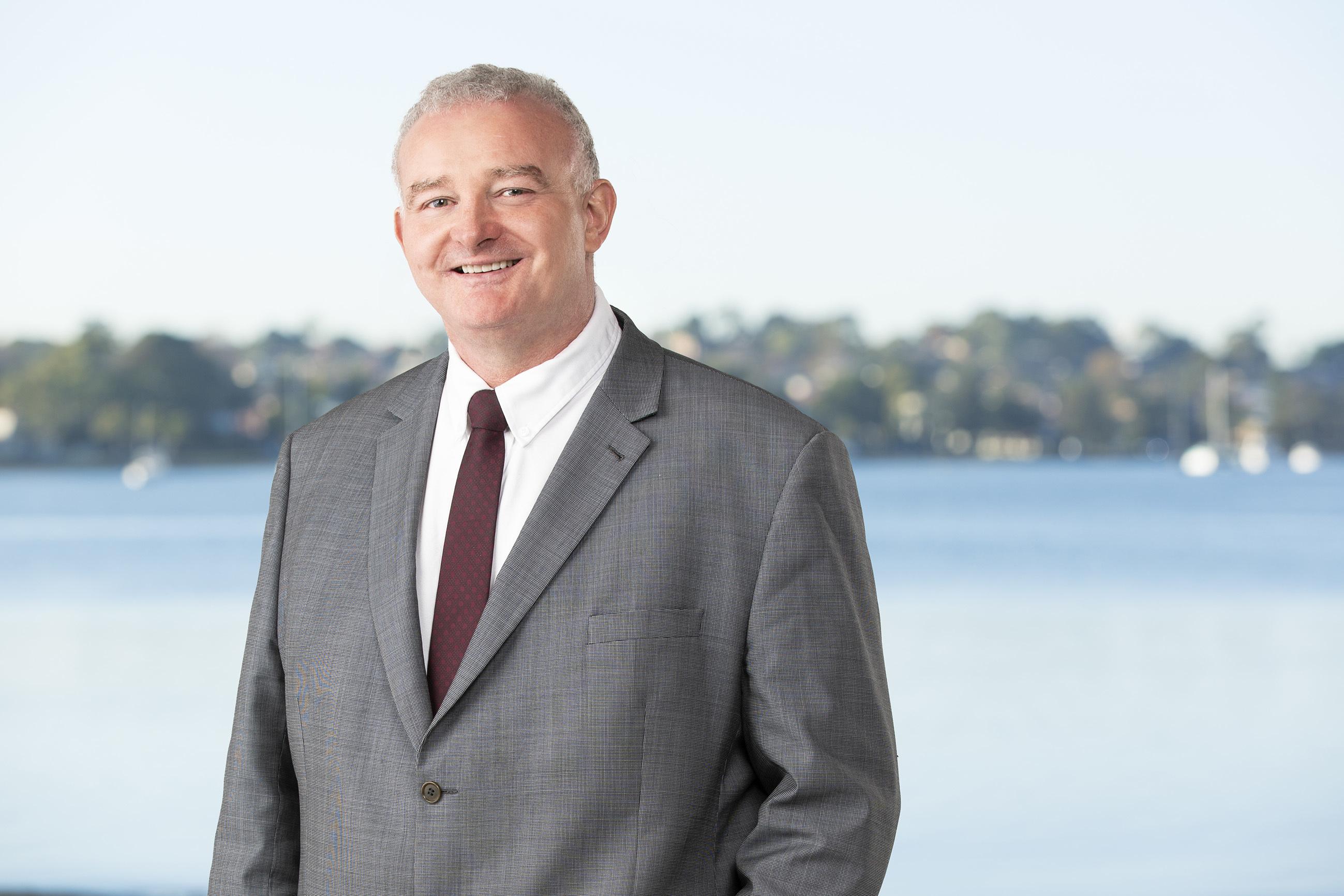 Steven Devine Real Estate Agent