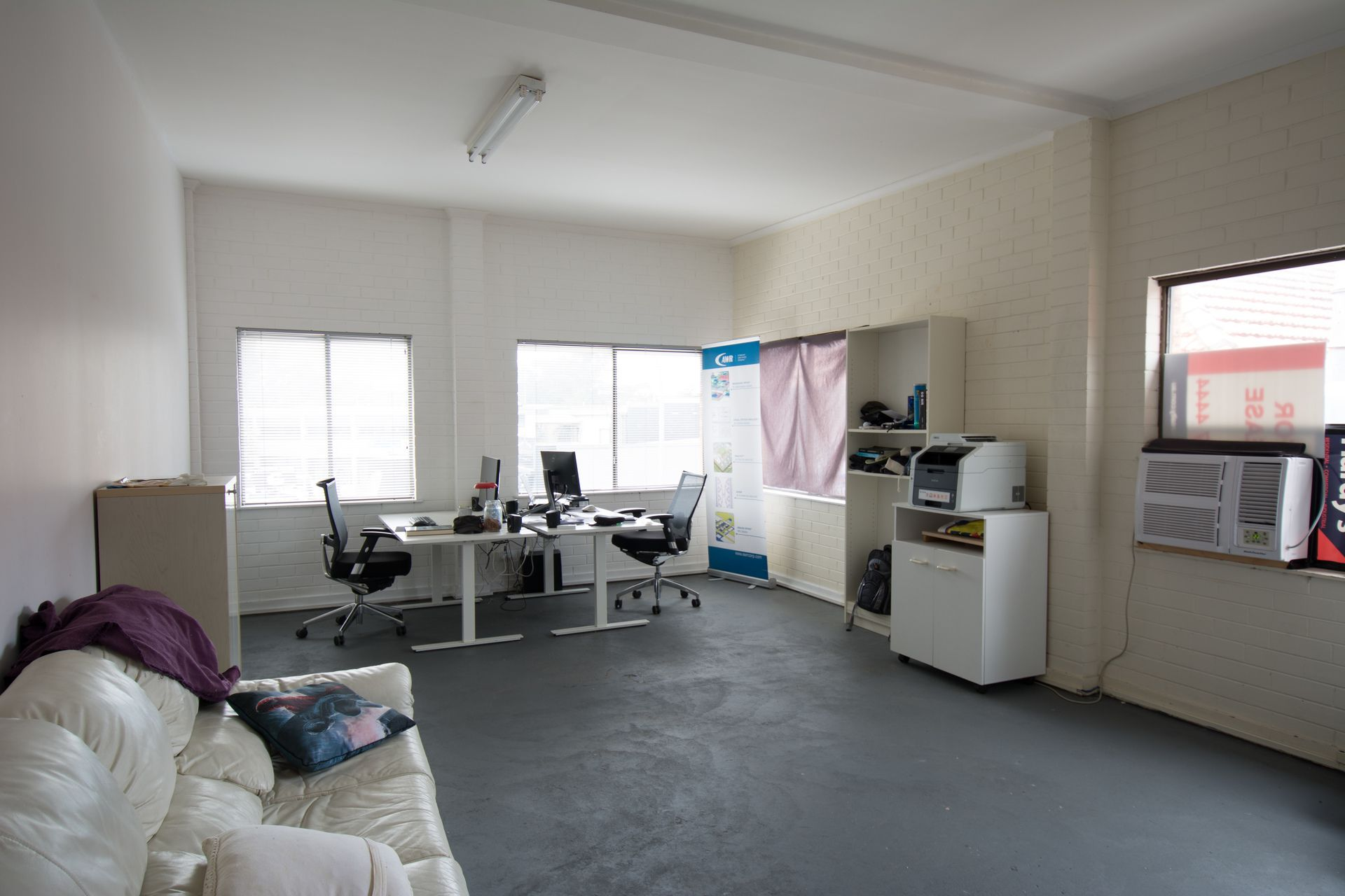 Boutique Office - Available Now