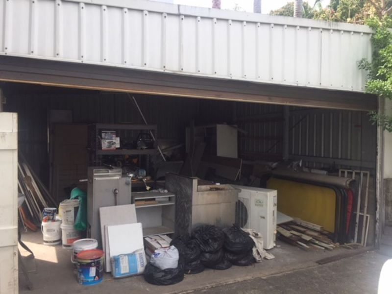 Budget Warehouse on Abbotsford Road
