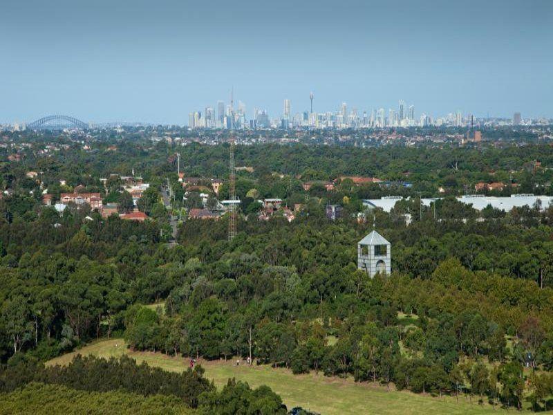1406/11 Australia Avenue, Sydney Olympic Park NSW 2127