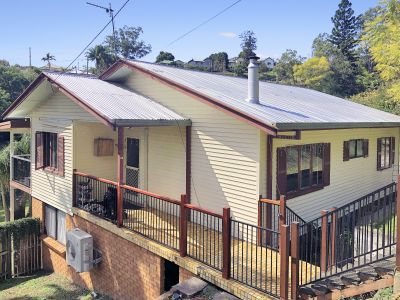 18-20 Edward Lane, Kyogle