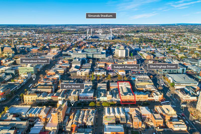 100-108 Ryrie Street Geelong