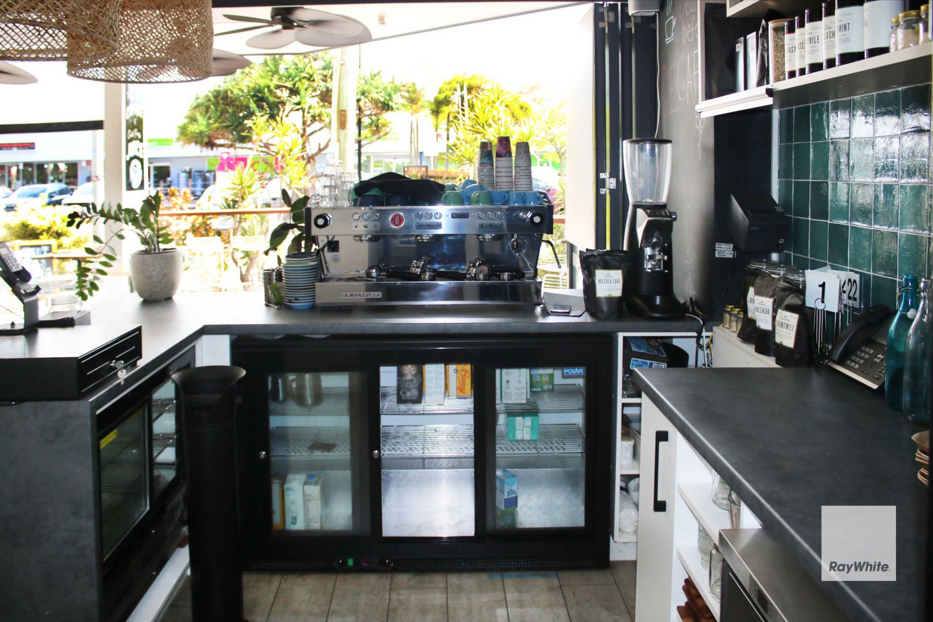 Fully Fitted-Out Restaurant For Lease in Coolum Beachfront Location