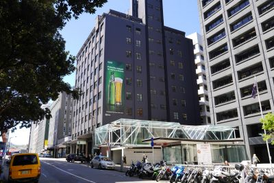 85 The Terrace, Wellington Central