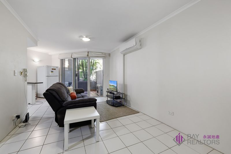 70/100 Cleveland Street, Chippendale