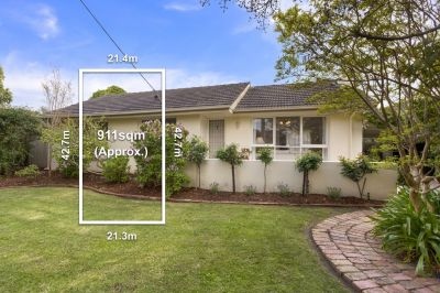 15 Gyton Avenue, Glen Waverley