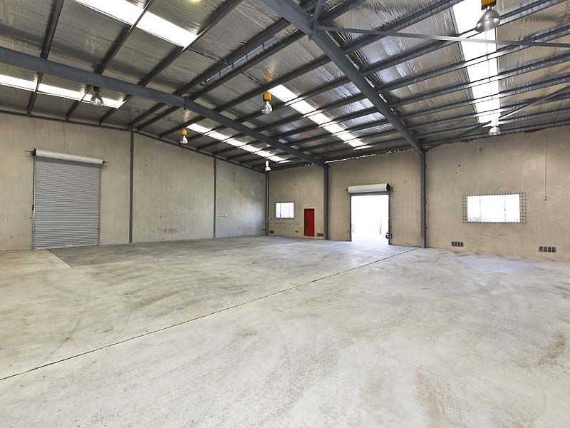 RENTAL REDUCED - BALCATTA OFFICE/WAREHOUSE