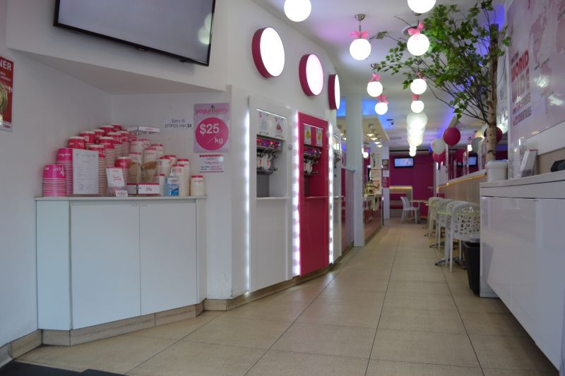 DEAL TO BE DONE ASAP! - PRIME RETAIL IN HEART OF FOREST ROAD!