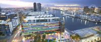 Victoria Point, FULLY FURNISHED 28th floor - Sensational Docklands Location With Harbour Views!