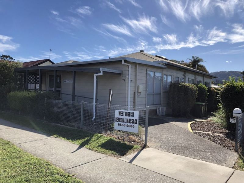 Tenanted investment in popular location