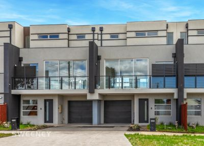 Brand New Modern Masterpiece With Own Street Frontage