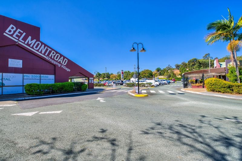 Food & Beverage Opportunity - Belmont Road Shopping Village