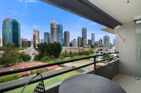 Amazing River and City Views - Furnished or Unfurnished!
