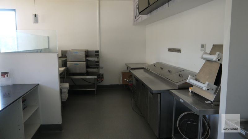 122m2 Fast Food/Takeaway Fitted Out Premises, Just Bring The Ingredients