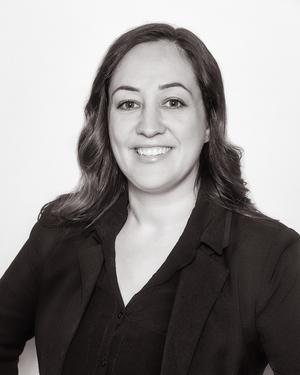 Khalia Nammour (Inspection Manager)