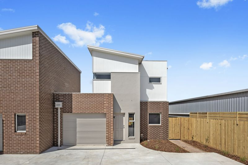 5/6-8 Crows Road Belmont
