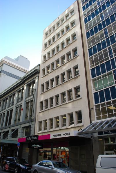 22 Panama Street, Wellington Central