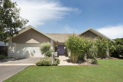 56 MOSSVALE DRIVE, Wakerley