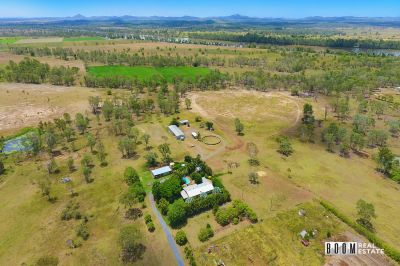 402 Laurel Bank Road, Alton Downs
