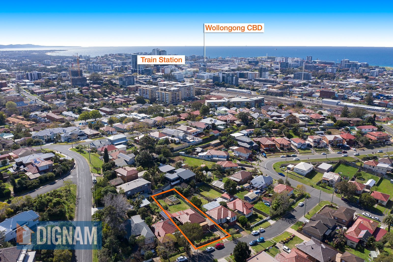 6 Sea View Road, Wollongong NSW
