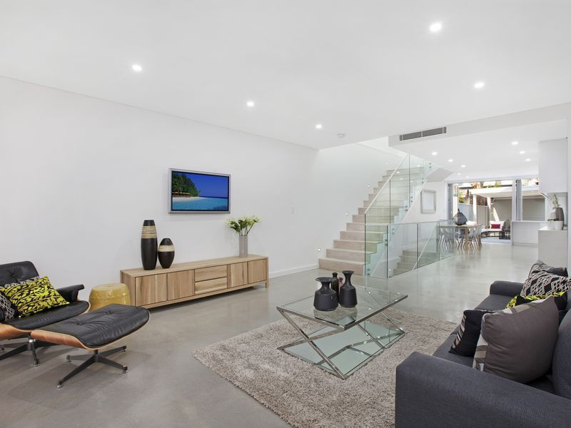 Sold Property Price For 109 Charles Street 2040