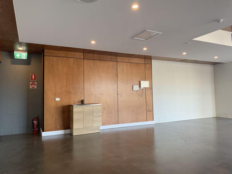 Ground Floor Corner Position  -  Suit Retail or Allied Health