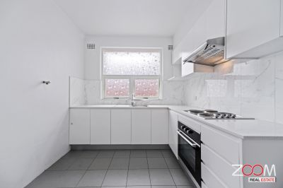 DEPOSIT TAKEN BY ZOOM RE | TWO BEDROOMS APARTMENT IN THE HEART OF BURWOOD + ONE WEEK FREE RENT