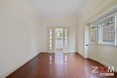 HUGE FAMILY HOME LOCATED IN THE HEART OF BURWOOD