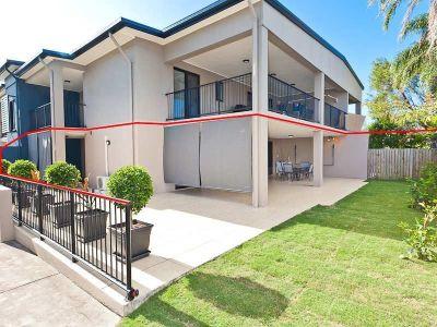 Developer liquidates ground-floor apartment - act now!