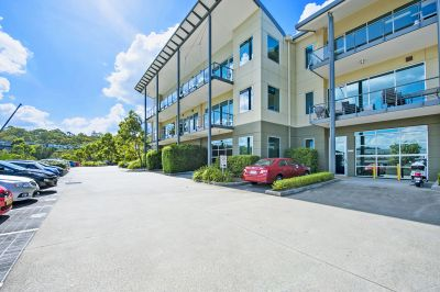 Belrose - 4, 5 & 6/13A Narabang Way
