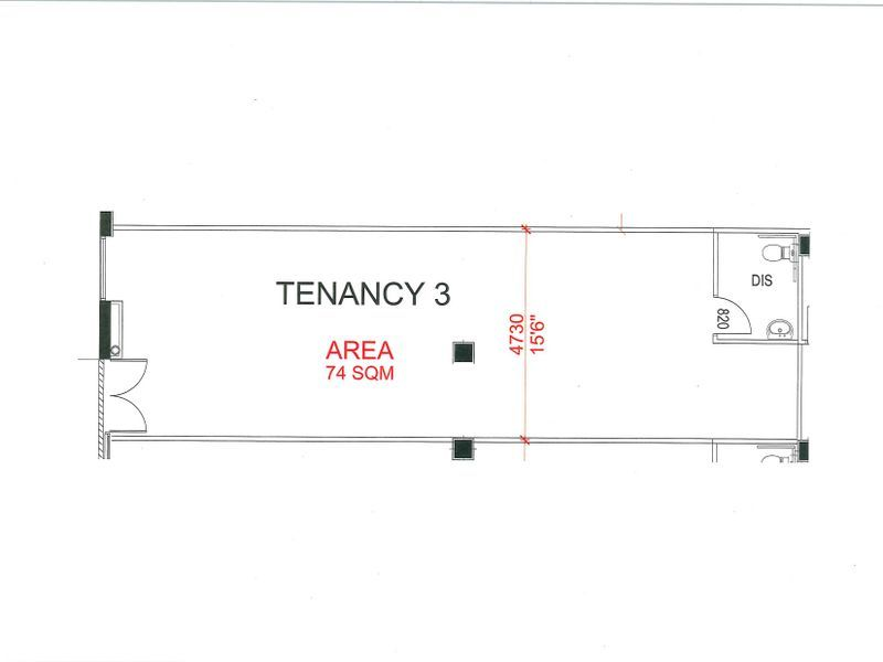 Modern Office / Retail Suite in Prime Location