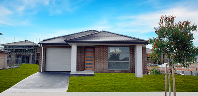 Marsden Park, Lot 5438 Partridge Street