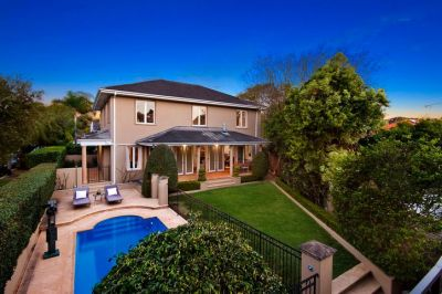 Ideal North Facing Family Home in Prized Location