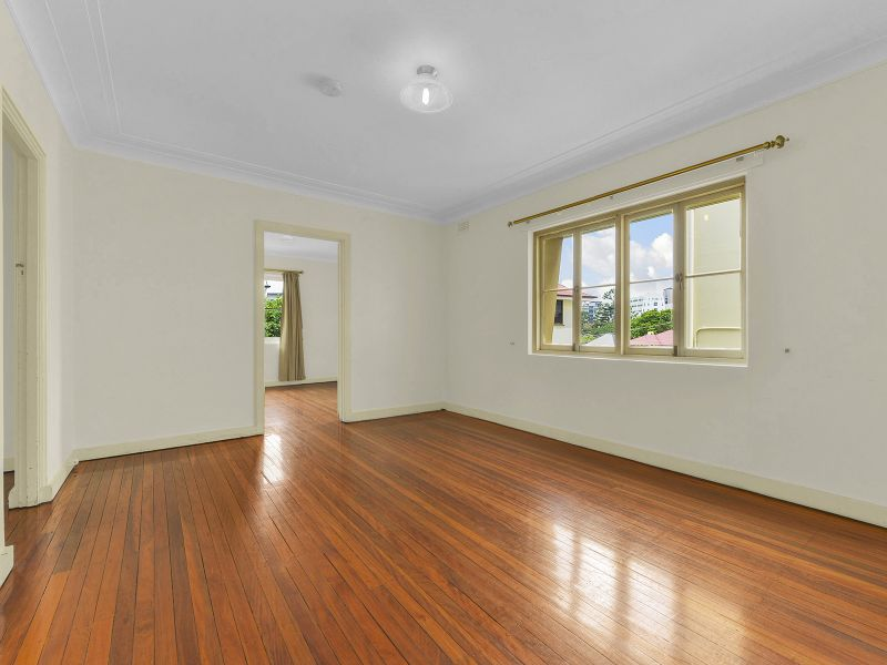 1/221 Gregory Terrace, Spring Hill, QLD