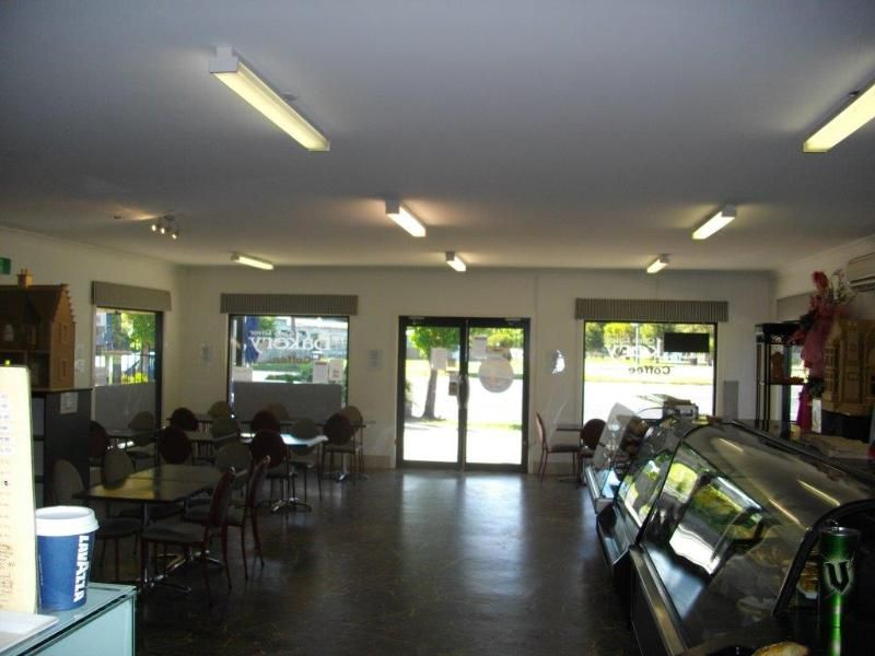 Bakery Cafe business for sale and very profitable.