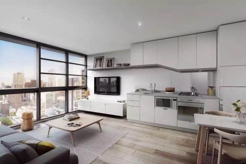 Furnished Apartment in Central Location