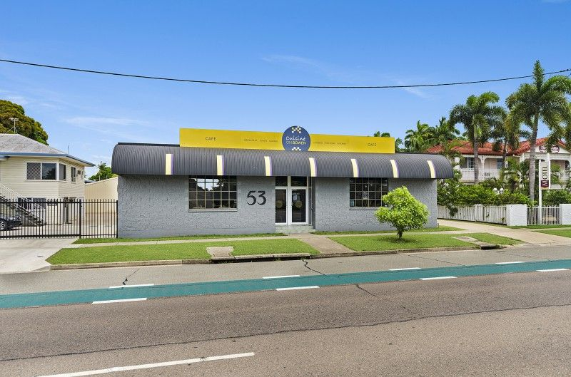 Freestanding Commercial Investment - 5 year lease with 8.8% net return