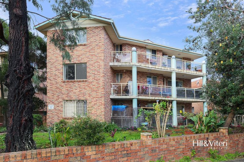 3/126 Harrow Road, Bexley NSW 2207