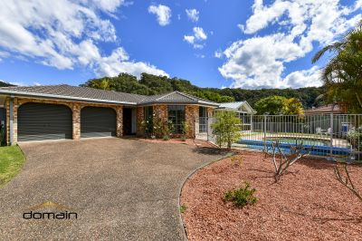 7 John Howe Place, Point Clare