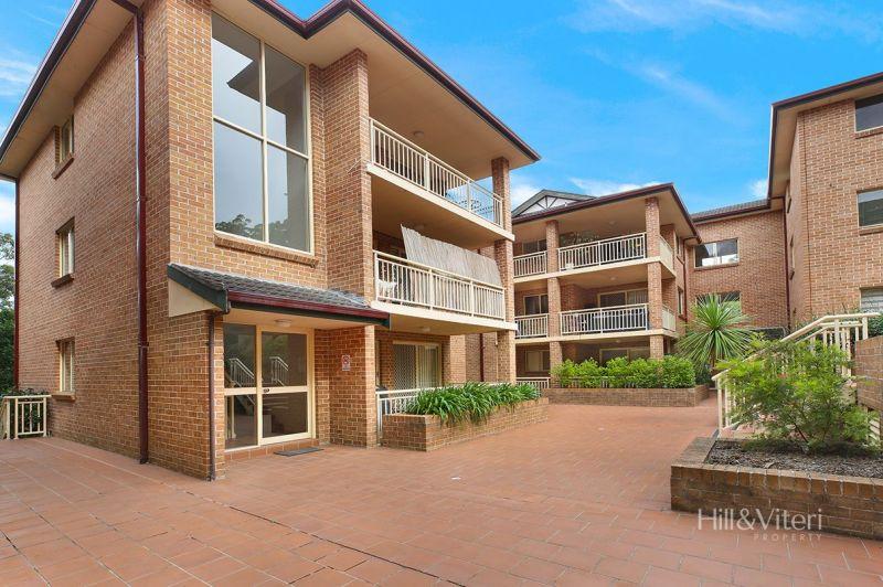 11/515-521 President Avenue, Sutherland NSW 2232