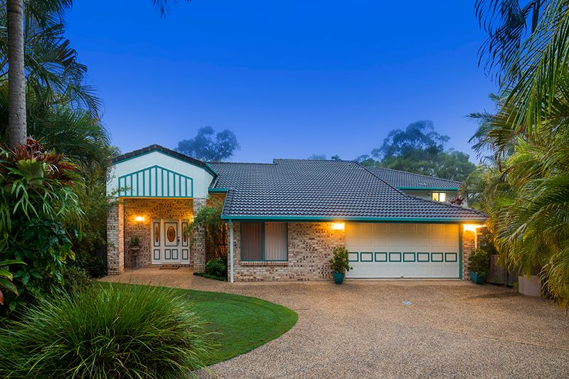 20 Charnley Court, Shailer Park