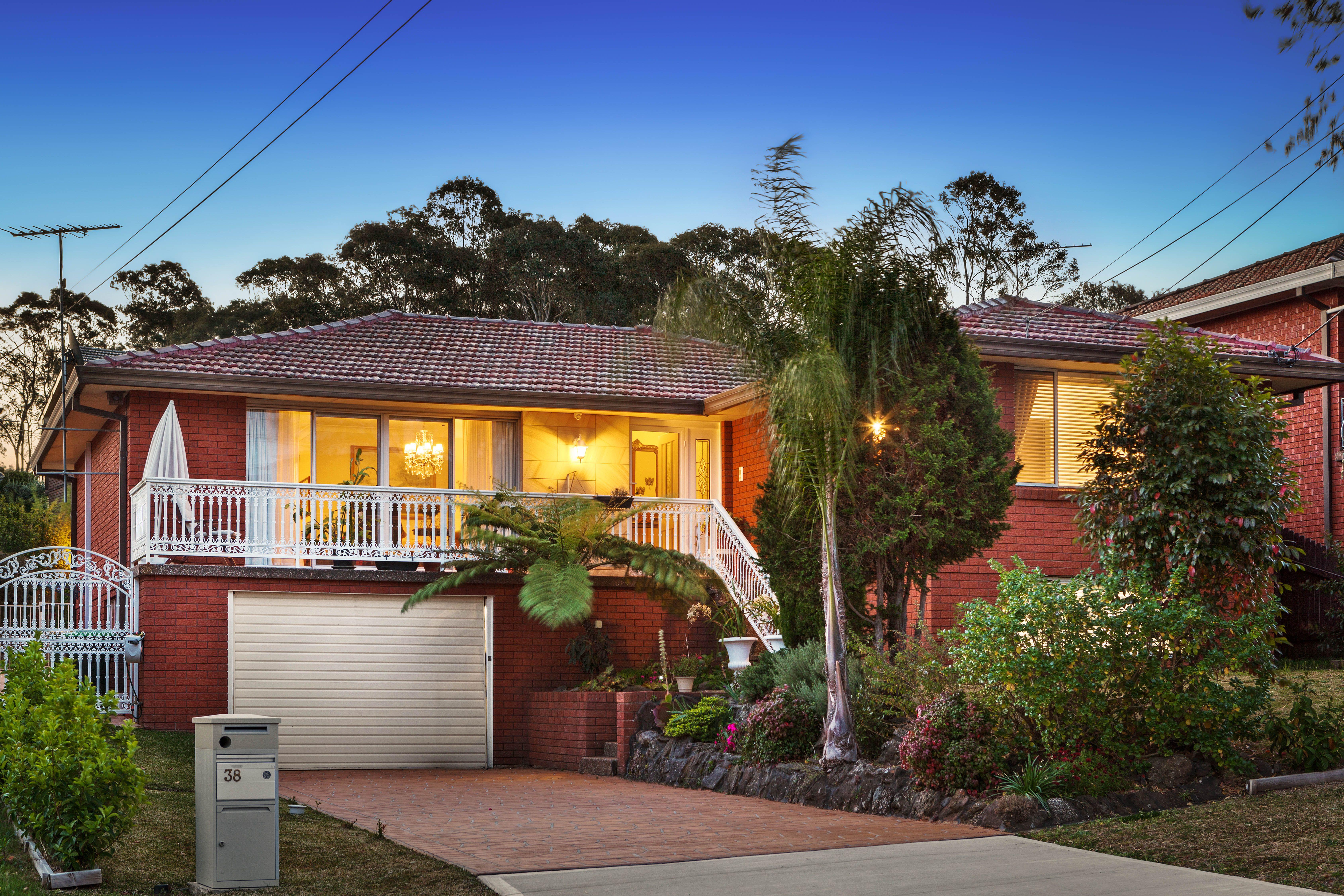 38 Warung Street, Yagoona NSW 2199