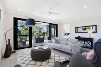 The Mosman - Seachange Riverside Coomera (designed for over 50s)