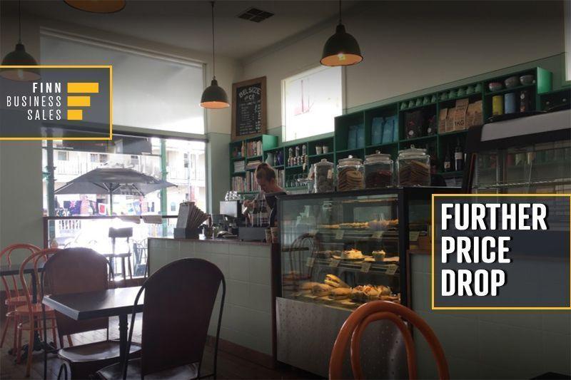 Queenscliff's Artisan Inspired Cafe