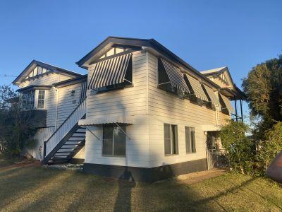 CHARLEVILLE, QLD 4470