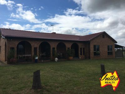 Country Escape On Approx. 25 Acres!