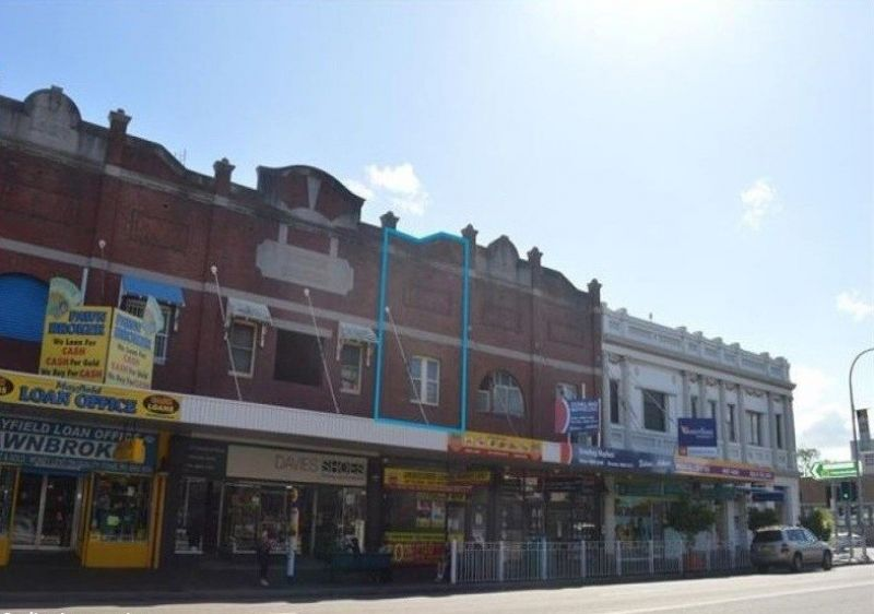 CENTRALLY LOCATED OFFICE SPACE ON MAITLAND ROAD